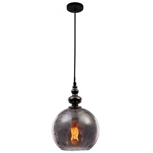Светильник Toplight Ida TL1172H-01SM, E27, 40 Вт светильник подвесной toplight ida tl1172h 01ab