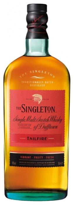 Виски The Singleton of Dufftown Tailfire, 0.7 л
