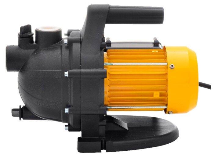 Поверхностный насос Хозяин НП-600 (600 Вт)