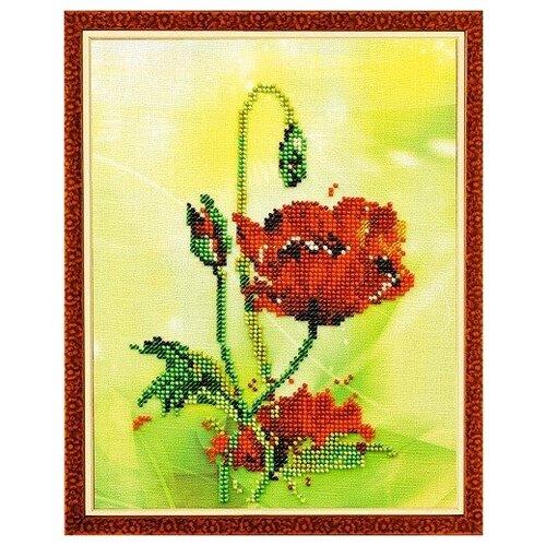 Купить Набор для вышивания «Радуга бисера» В-224 Цветком невинным.., Наборы для вышивания