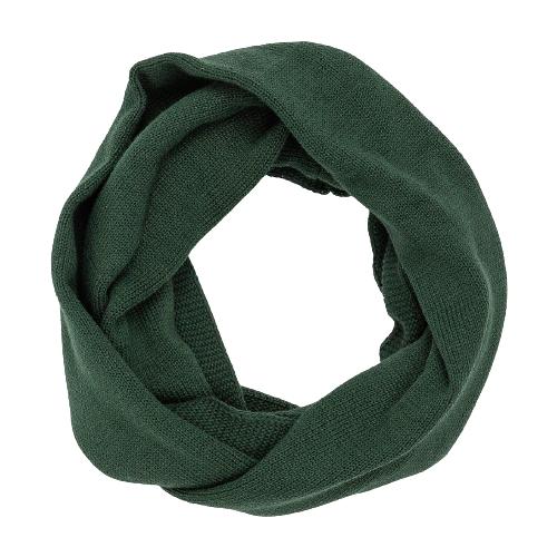 Купить Снуд Button Blue размер 58-22 зеленый, Шарфы