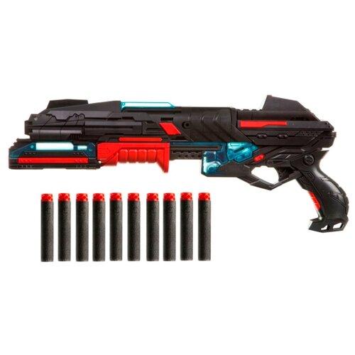 Купить Бластер BONDIBON Властелин (ВВ4022), Игрушечное оружие и бластеры