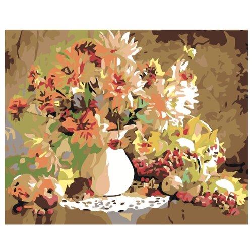 Купить Картина по номерам, 100 x 125, F03, Живопись по номерам , набор для раскрашивания, раскраска, Картины по номерам и контурам