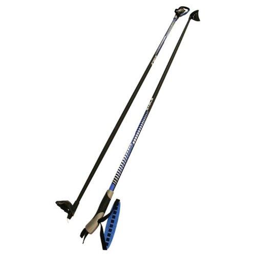 Лыжные палки STC Sable XC Cross Country синий 150