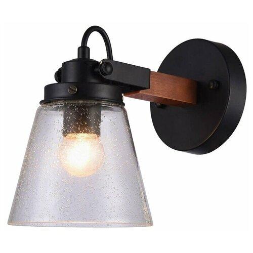 Настенный светильник Omnilux Borgo OML-51001-01, 40 Вт