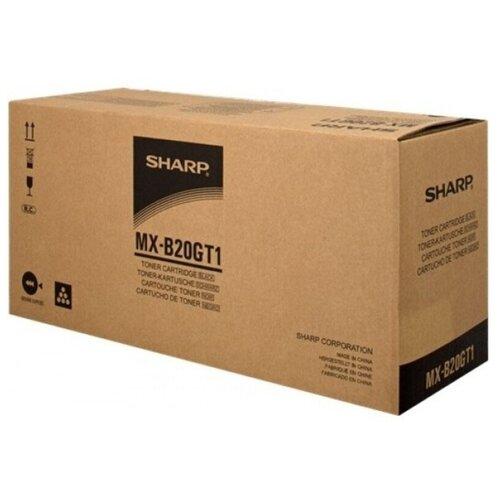 Фото - Картридж Sharp MX-B20GT1 тонер картридж sharp mx 315gt