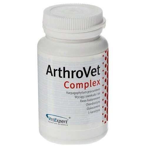 Витамины VetExpert ArthroVet Complex 60 таб.