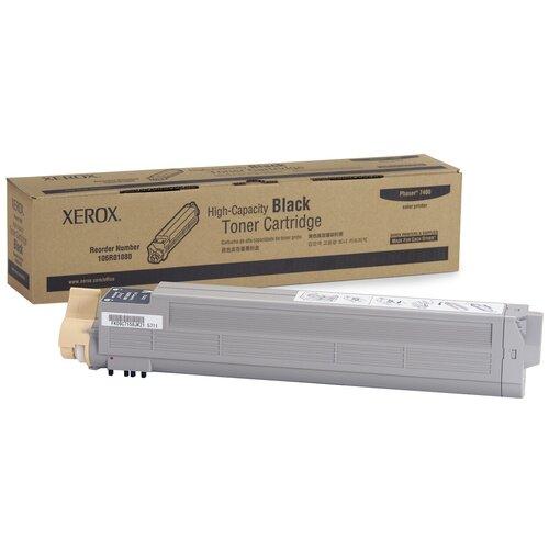 Фото - Картридж Xerox 106R01080 картридж xerox 106r01080