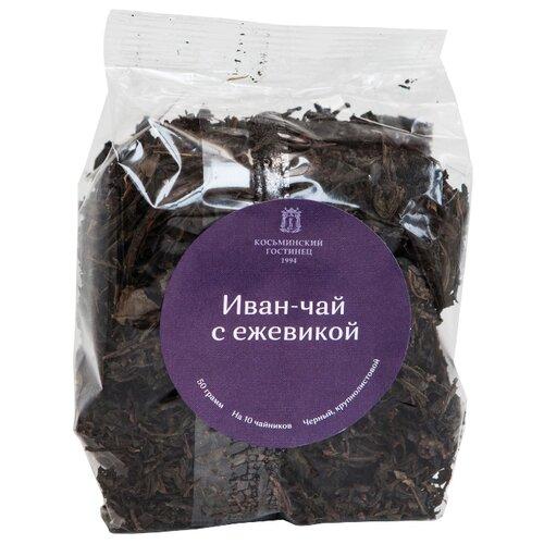 Чай травяной Косьминский гостинец Иван-чай с ежевикой, 50 гЧай<br>