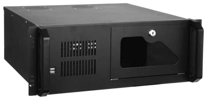 Корпус для сервера 4U ExeGate 4U4020S (EX254717RUS)