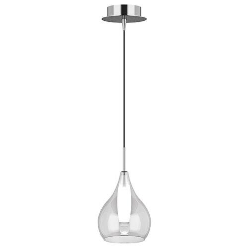 Светильник Lightstar Pentola 803031, G9, 25 Вт lightstar подвесной светильник lightstar pentola 803023
