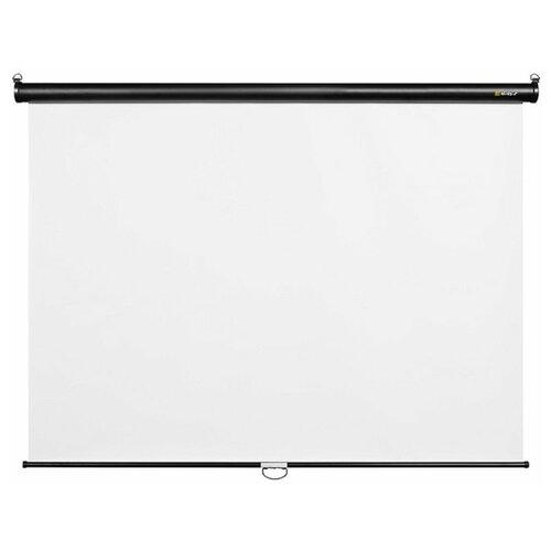 Рулонный матовый белый экран Digis OPTIMAL-C DSOC-1103
