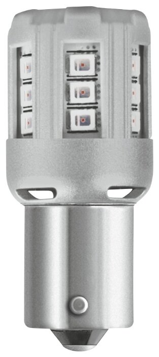 Купить Лампа автомобильная светодиодная Osram LEDriving Standard 7457YE PY21W 12V 1W 2 шт. по низкой цене с доставкой из Яндекс.Маркета (бывший Беру)