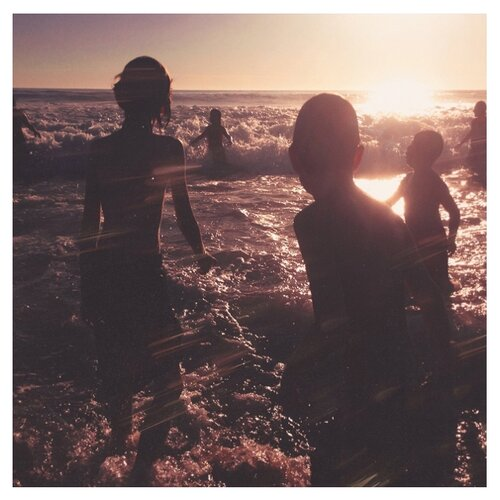Linkin Park. One More Light (LP)