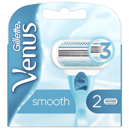 Venus Classic Сменные лезвия упаковка из 2 шт