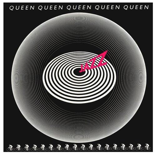 Queen. Jazz (LP) queen queen queen ii lp
