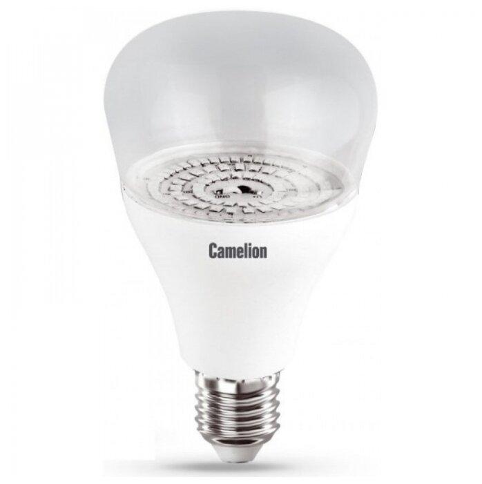 Camelion Лампа светодиодная для растений LED15-PL/BIO/E27