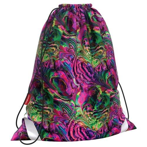 Купить ErichKrause Мешок для обуви Color Madness (49130) розовый/зеленый, Мешки для обуви и формы