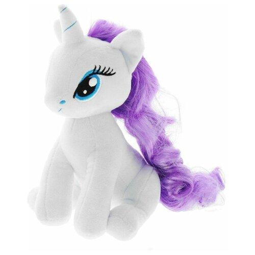 Говорящая пони Рарити My Little Pony 25 см