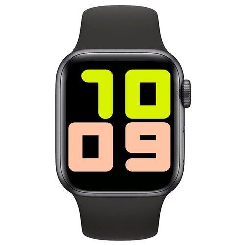 Умные часы BandRate Smart BRST5555 черный