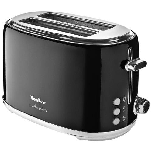 Тостер Tesler TT-255 BLACK, black tesler trobot 090