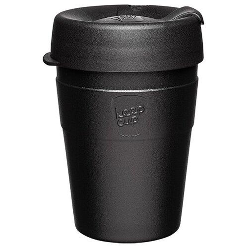 Термокружка KeepCup Thermal, 0.34 л black