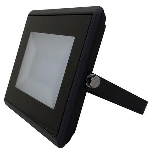 Прожектор светодиодный 20 Вт OSRAM Eco Class Floodlight LED 30W/2160/4000K Black IP65
