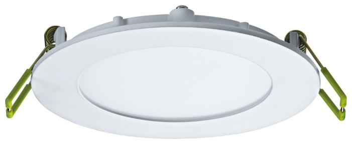 Встраиваемый светильник Navigator 71374 NLP-R1-7W-R120-830-WH-LED