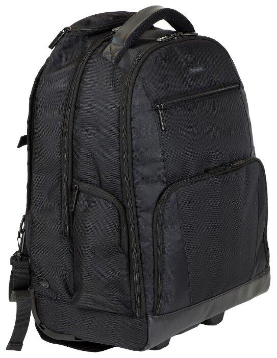 Рюкзак Targus Rolling Laptop Backpack 15.4