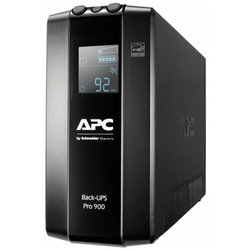 Интерактивный ИБП APC by Schneider Electric Back-UPS Pro BR900MI недорого