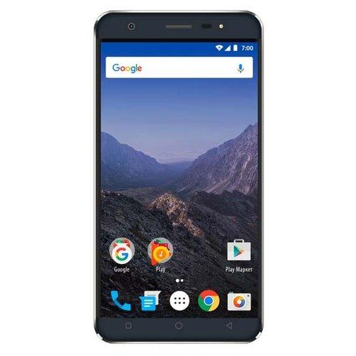 Смартфон VERTEX Impress Eagle 4G черный
