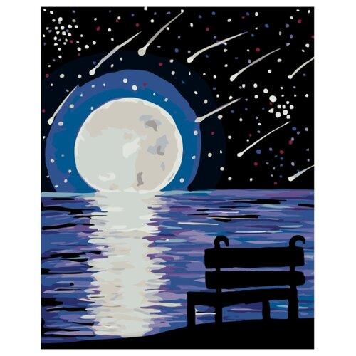 Купить Картина по номерам, 100 x 125, RA173, Живопись по номерам , набор для раскрашивания, раскраска, Картины по номерам и контурам