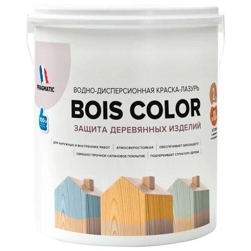 Краска акриловая Pragmatic Bois Color 5100BR91 021 2 л 2.55 кг недорого