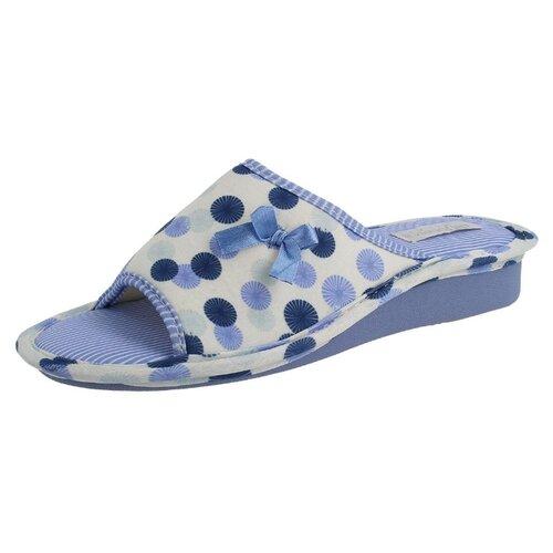 Тапочки TERNI W510RU De Fonseca 41Домашняя обувь<br>