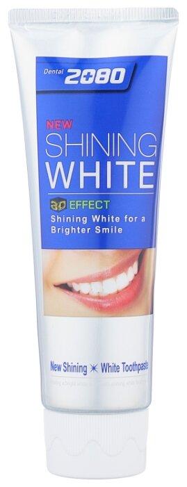 Зубная паста Зубная паста Dental Clinic 2080 Cavity Protection Натуральная мята 120г