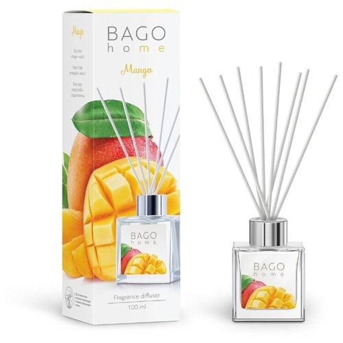 BAGO home диффузор Манго, 100 мл wax lyrical диффузор манго и