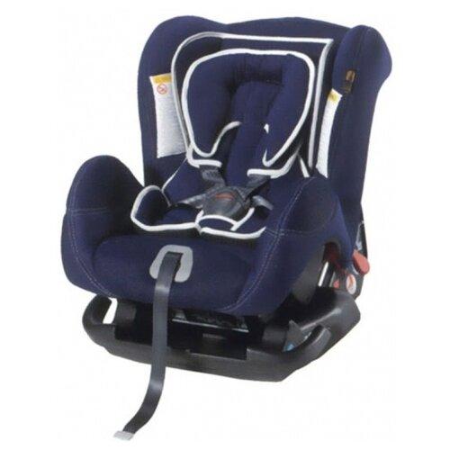 Автокресло группа 0/1 (до 18 кг) Bellelli Leonardo, blue автокресло группа 1 2 3 9 36 кг little car ally с перфорацией черный