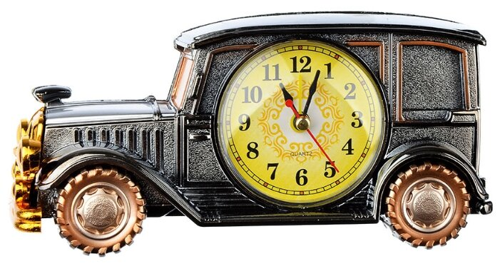 Часы настольные Xiu Xiu Jewelry автомобиль