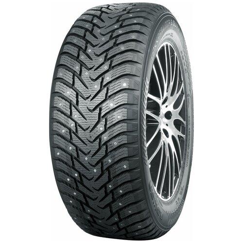 Фото - Nokian Tyres Hakkapeliitta 8 SUV 215/65 R16 102T зимняя автомобильная шина nokian tyres hakkapeliitta 8 185 65 r14 90t зимняя шипованная