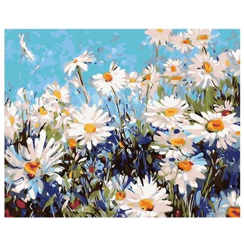 Купить Картина по номерам, 100 x 125, KTMK-29754, Живопись по номерам , набор для раскрашивания, раскраска, Картины по номерам и контурам