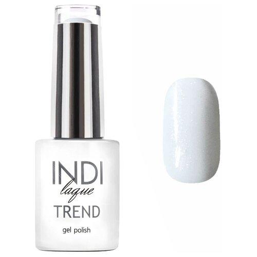 Купить Гель-лак для ногтей Runail Professional INDI Trend с блестками, 9 мл, 5238
