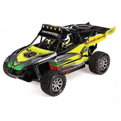 Фото - Радиоуправляемый багги WL Toys 4WD RTR масштаб 1:18 2.4G радиоуправляемый контейнеровоз zhoule toys радиоуправляемый контейнеровоз citytruck 1 18 551 b1