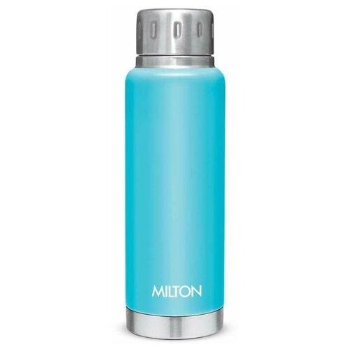 Термобутылка для воды, Milton, ELFIN 300, 0,3л, MB71103-BL