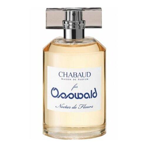Купить Парфюмерная вода Chabaud Maison de Parfum Nectar de Fleurs, 100 мл