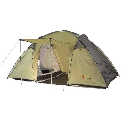 Палатка Indiana Derna 4 оливковый палатка indiana veracruz 3