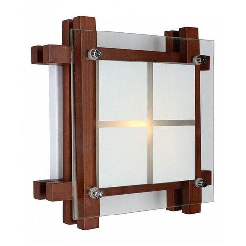 Настенный светильник Omnilux Carvalhos OML-40527-01, 40 Вт matrix 40527