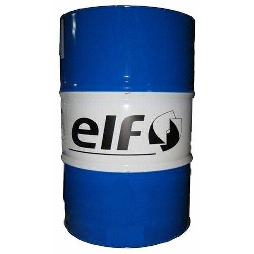 Полусинтетическое моторное масло ELF Evolution 700 Turbo Diesel 10W-40 60 л