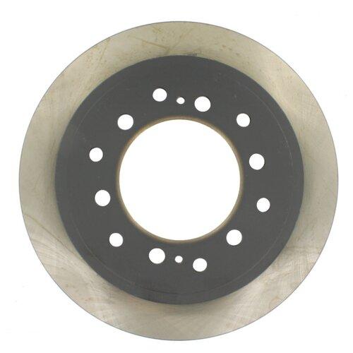 Комплект тормозных дисков задний Bosch 0986479S36 312x18 для Toyota, Lexus (2 шт.)