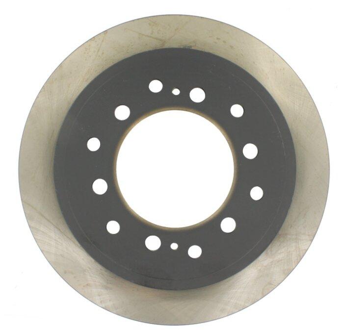 Тормозной диск задний Bosch 0986479S36 312x18 для Toyota, Lexus