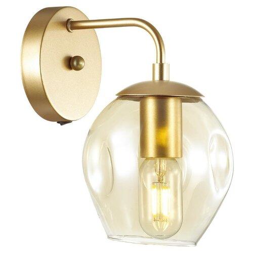Бра Odeon light Kuva 4660/1W, 60 Вт бра odeon light 4102 1w